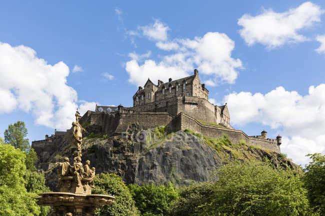 edinburgh castle - MINITOUR 17-21 SETTEMBRE 2020 - SCOZIA