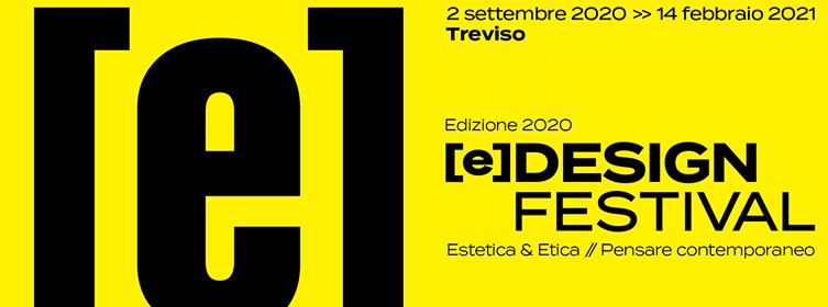 e design 2 - Turismo lento a Treviso - Festival e mostre
