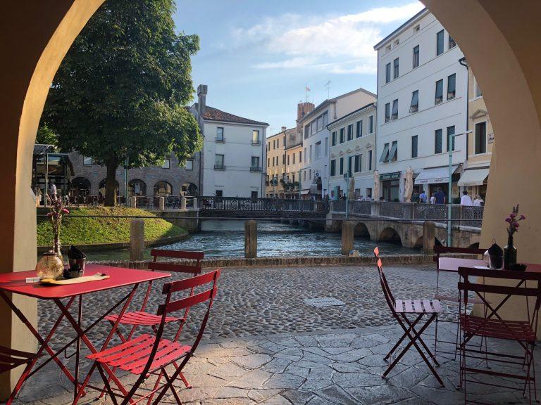 Treviso per Tiramisù World Cup – conoscere il territorio Veneto