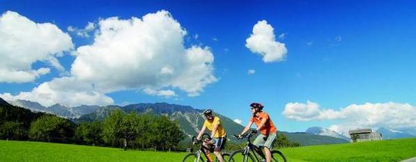 Cicloturismo Treviso - La Ciclovia dell'Amicizia Monaco - Venezia