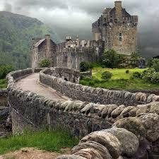 Scozia 2016 - Tour Scozia 2016 - partenze garantite