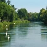 fiume sile a Treviso 150x150 - SILE JAZZ - OLTRE IL CONFINE