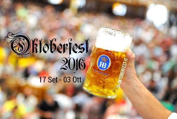 oktoberfest birra - OktoberFest 2016