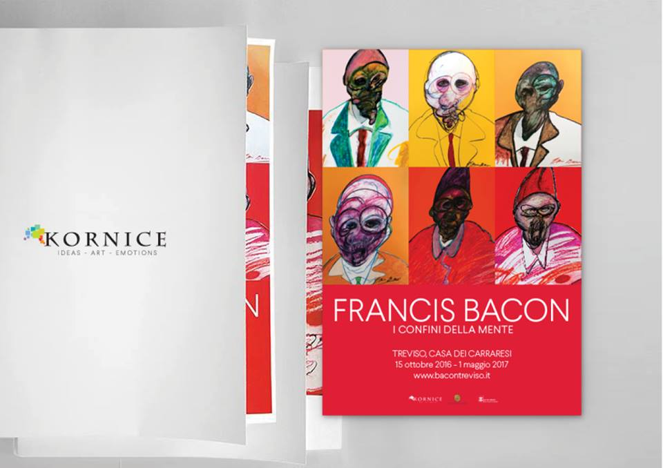 Francis Bacon a Treviso - Francis Bacon a Treviso - dal 15 Ottobre 2016 - 01 Maggio 2017