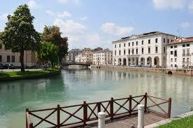 Treviso - Cicloturismo e proposte in Veneto