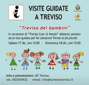 Treviso per i bambini - Treviso Cuor di Natale