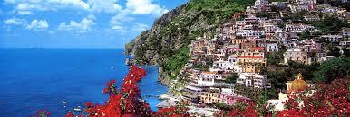 Costiera Amalfinata Tour Maggio - La Costiera Amalfitana – Napoli e Capri 21/27 maggio 2017