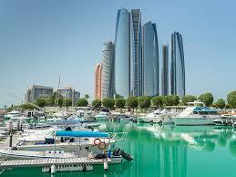 Abu Dabhi - Abu Dhabi City Break