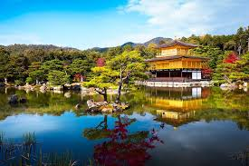 kyoto viaggio giappone - Giappone Fly & Train e Bunga Raya Island Resort