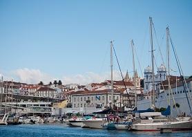 Azzorre - Le Isole Azzorre  - Portogallo per passione