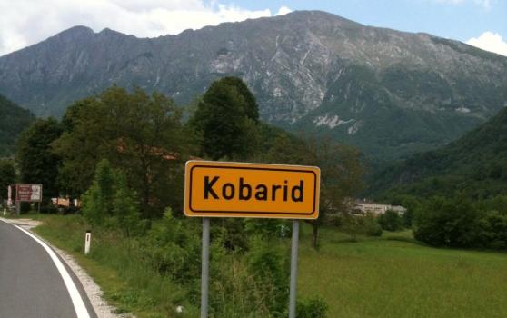 caporetto - 12 Agosto - Tour di 1 giorno Caporetto e navigazione sull'Isonzo