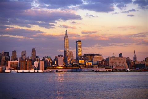 new york - Per mano a New York - Hotel Mela Times Square - Pacchetto 5 giorni/4 notti