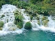 CROATIA - Lubjana, Zagabria, Spalato, e i laghi di PLITVICE - 20/08 -24/08