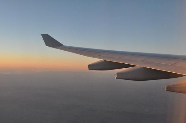 aereo voli 600x398 - Aggiornamento della lista della sicurezza aerea dell'UE