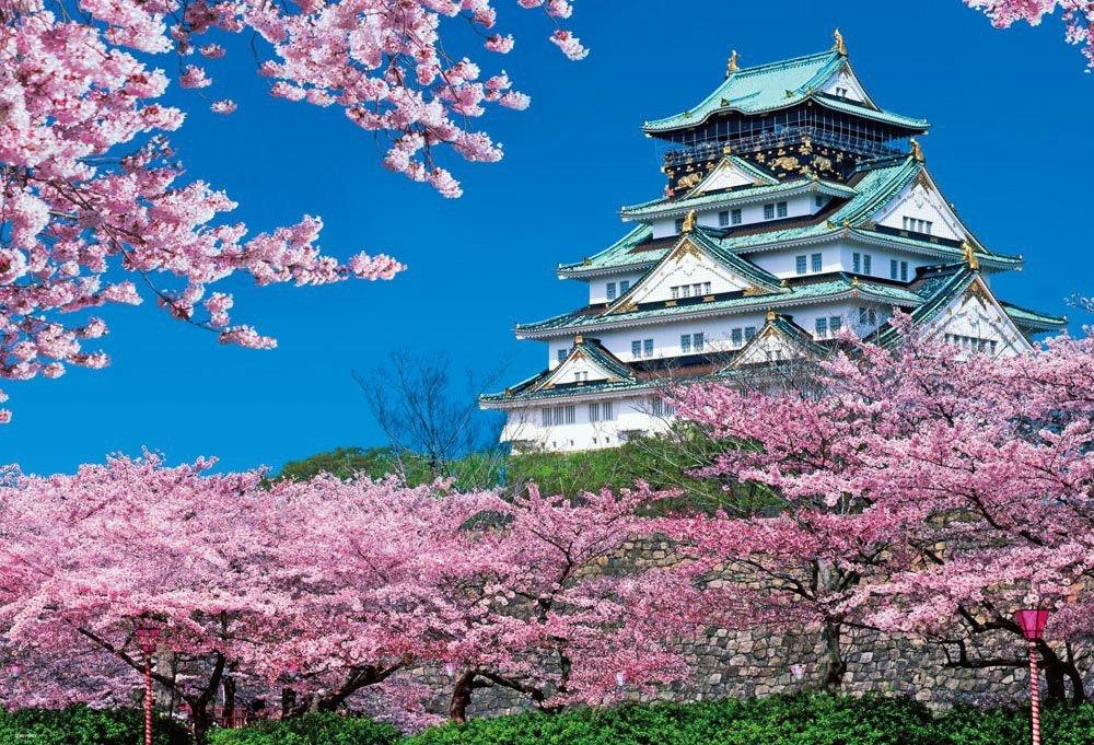osaka - Japan & Samui - Il Tuo Viaggio di nozze