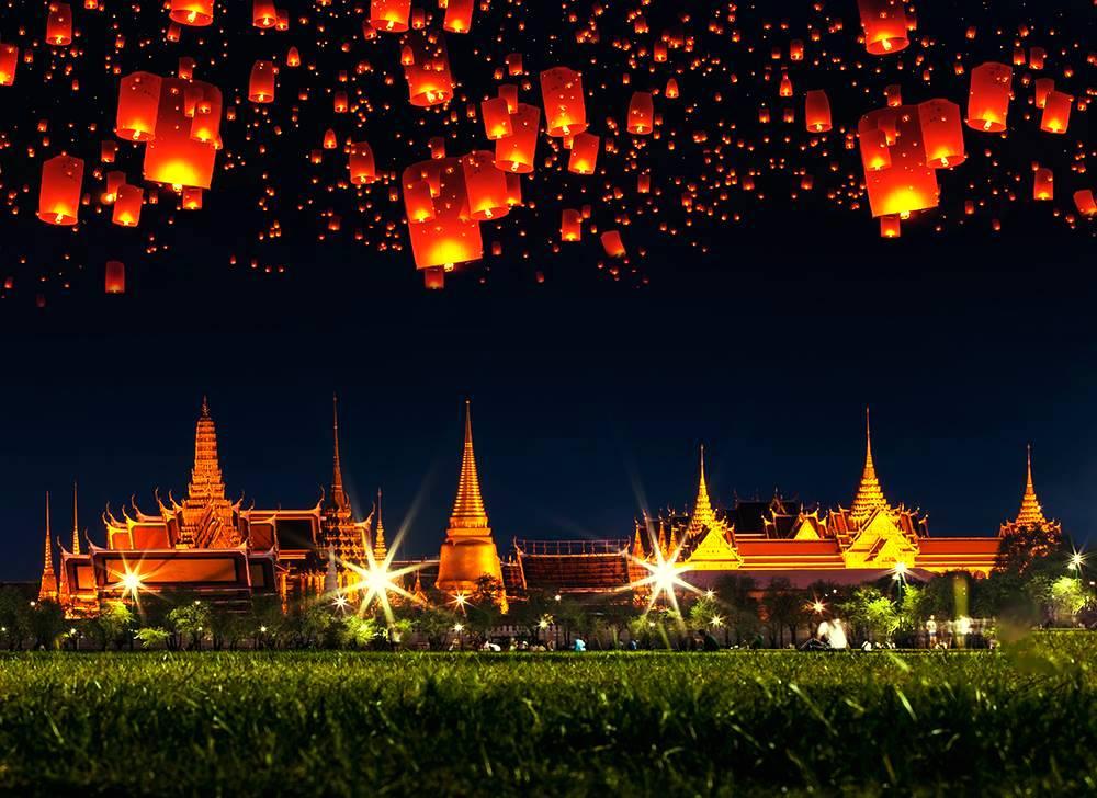 thai - Viaggio in Thailandia Inverno 2018/2019