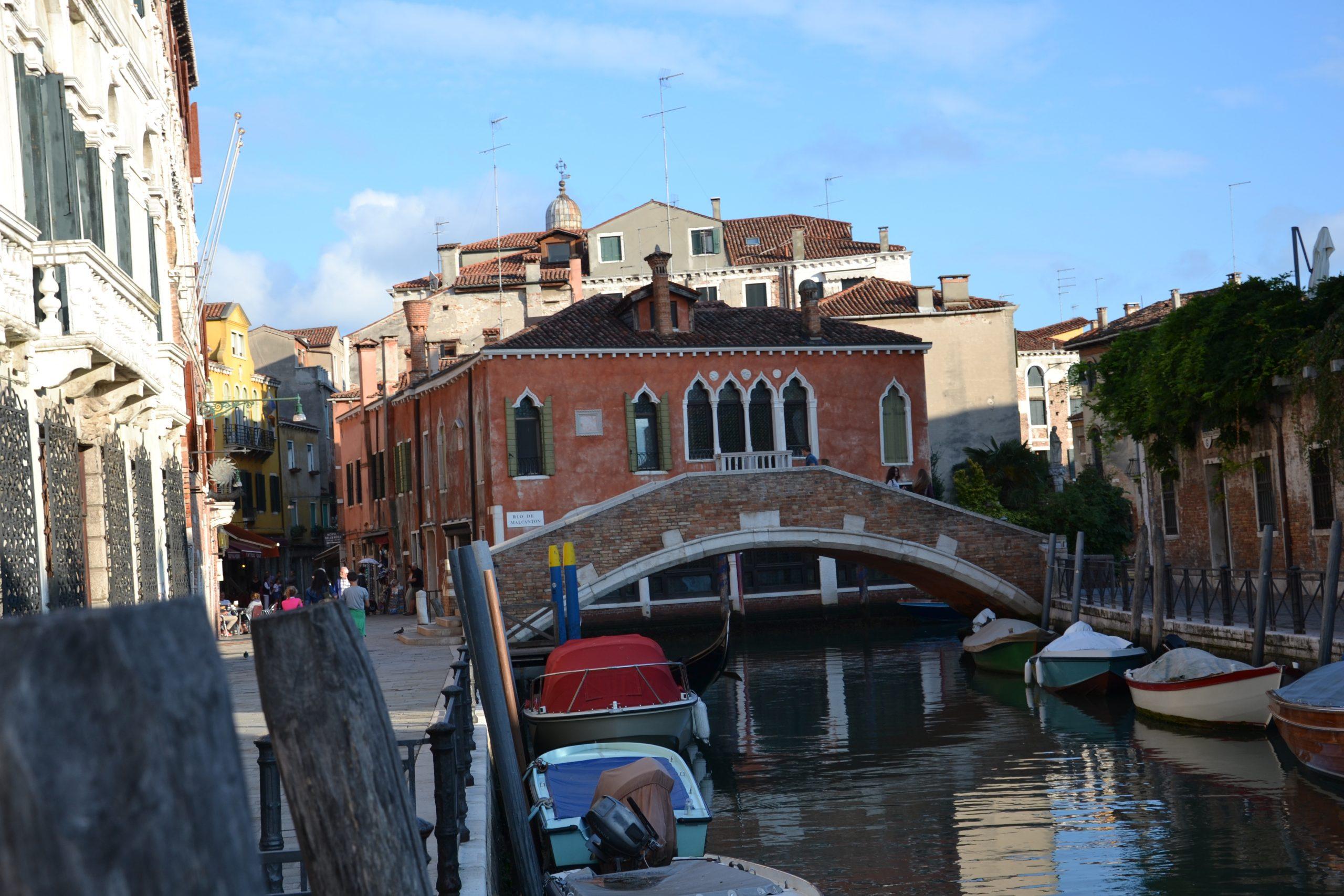 Venezia la nostra Stella