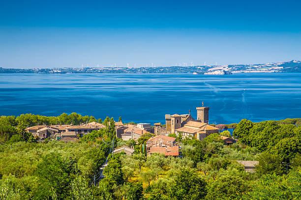 BOLSENA - LA TUSCIA - Bolsena e i borghi etruschi del Lazio